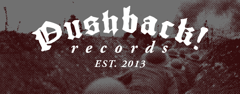 Pushback! Records